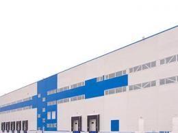 Размер поглощения складов в столичном районе продемонстрировал пятилетний минимум