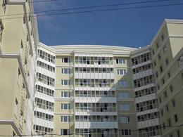 В Санкт-Петербурге вышел свежий квартирной комплекс