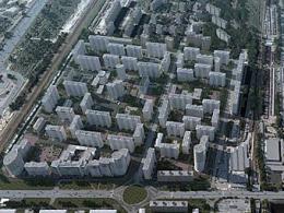 Мэрия отложила реконструкцию кварталов в Фили-Давыдково