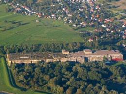 В Германии отдадут в аренду бункер для подлодок