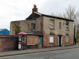 Старые английские дома за 25 лет повысились в цене на 460 %