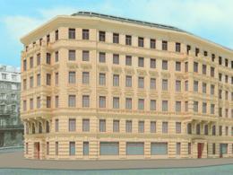 Спрос на престижное жилище в Санкт-Петербурге повысился на 15 %