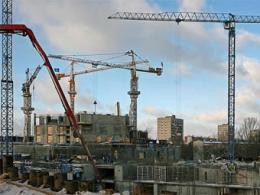 В городе Москва основали 7 млн кв. метров недвижимости
