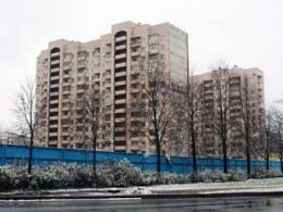 """В течение года находящаяся в московской области """"вторичка"""" повысилась в цене на 5 %"""