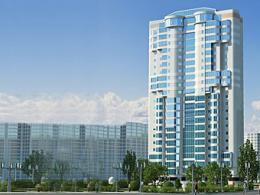 В Санкт-Петербурге основали большой квартирной комплекс