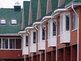 Размер реализаций этажного жилища в Московской области повысился в 4,5 раза