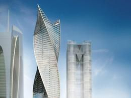 """В одной из башен """"Москва-Сити"""" будет детский парк"""