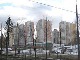 Заслуженное восстановление кварталов в Раменках закончится к 2015 году