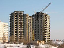 В Образном возведут квартирной квартал за 6 миллионов руб