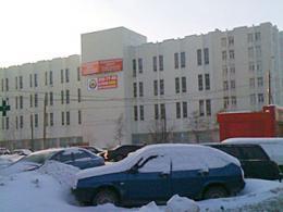 В Строгино возведут функциональный гостинично-деловой комплекс