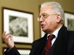 Генеральный директор Эрмитажа рекомендовал задержать стройку центра Санкт-Петербурга