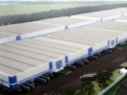 На рынке складов РФ заключена самая крупная в течение года операция