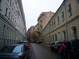 Управдел вице-президента начнет реализовывать квартиры в городе Москва
