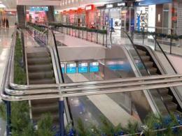 Размер ввода коммерческих площадей в Санкт-Петербурге увеличится в два раза