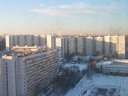 Определены участки Города Москва с самым большим количеством доступных квартир