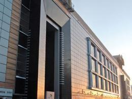 В платную недвижимость РФ инвестировали 9,5 миллиона долларов США
