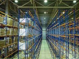 Аренда складов в Санкт-Петербурге повысилась в цене на 10 %