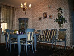 Наиболее дорогостоящую второстепенную квартиру Санкт-Петербурга расценили в 55 млн руб