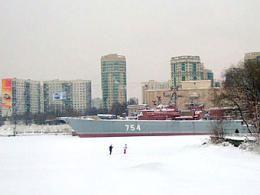 В Химках возведут гостинично-деловой центр за 2,7 миллиона руб