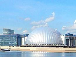 Складcкой застройщик раскроет самый крупный в Санкт-Петербурге детский парк