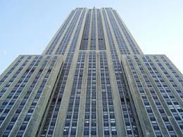 Обладатель Empire State Building выполнит IPO на миллион долларов США