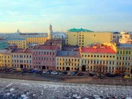Второстепенное жилище Санкт-Петербурга повысилось в цене на 8 %