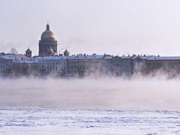 В Санкт-Петербурге введут мораторий на стройки в центре города