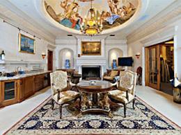 В Калифорнии поставили на реализацию дом за 78,8 млн долларов США