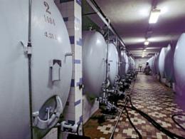 Столичный автозавод шампанских вин обстроят престижным квартирами