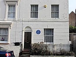 Английский дом Ван Гога впустят с молотка