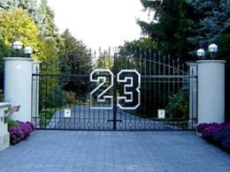 Майкл Джордан поставил на реализацию дом за 29 млн долларов США