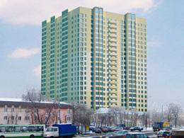 В городе Москва снизился размер предложения экономных новостроек