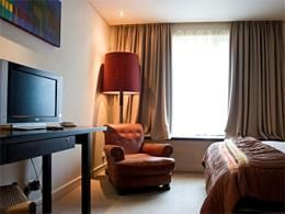 Батурина приобрела отель в Ирландии