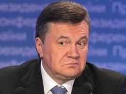 Янукович обещал украинцам ипотеку под 2 % сезонных