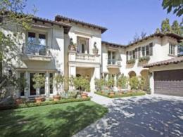 Бритни Спирс растеряет денежные средства на реализации дома