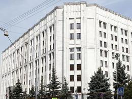 """Расценки на находящуюся в московской области """"вторичку"""" повысились в долларах и долларах США"""