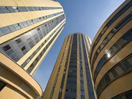 В Санкт-Петербурге возведут квартирной комплекс за 5 миллионов руб