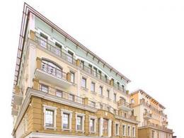 Город Москва вошла в пятерку мегаполисов с наиболее дорогими кабинетами