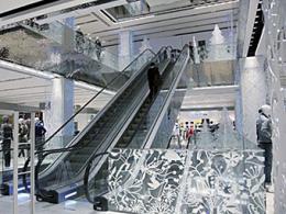 Предложение коммерческих площадей в центре Города Москва повысилось на тридцать процентов