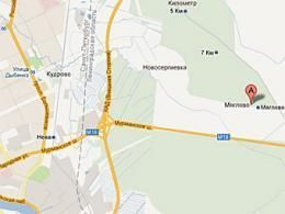 Ленинградская бласть реализует 70 гектаров земли под квартирную стройку