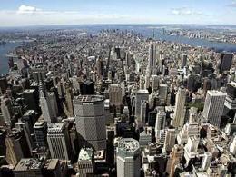 Жители России вложат 159 млн долларов США в недвижимость США