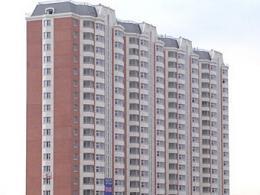 Определены наиболее распространенные панельные дома Подмосковья