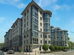 В Санкт-Петербурге возведут квартирной комплекс за 100 млн долларов США