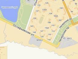 В Северном Бутово возведут большой торгово-развлекательный центр