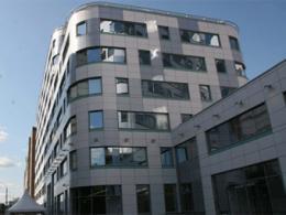 За 2 месяца в городе Москва не основали ни единого бизнес-центра