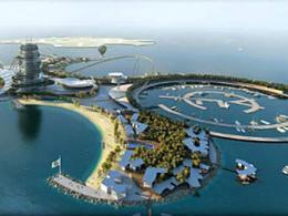 """""""Реал"""" возведет в ОАЭ курорт за миллион долларов США"""