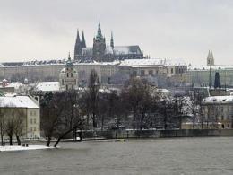 """Четверть """"отечественных"""" покупок недвижимости в Чехии пришлась на уральцев"""