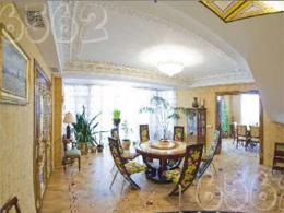 За аренду квартиры в городе Москва просили 70 миллионов долларов США в неделю