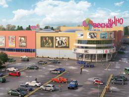 В Саратове возведут большой торгово-развлекательный центр