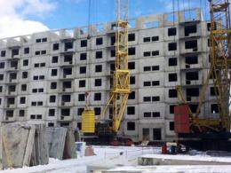 Минобороны исследует платформу жилищного строительства